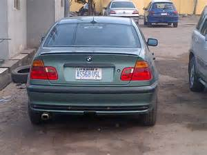 bmw 3 series 2000 model in great condition 550k pics