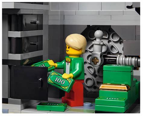 lego bank lego modular bank laundromat for january 2016 release set