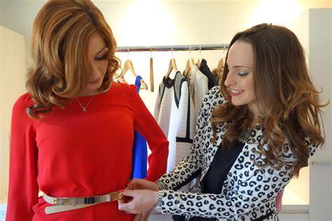 Wardrobe Stylist by Fashion Stylist Personal Stylist Sydney Hayley Cooper Portfolio The Loop