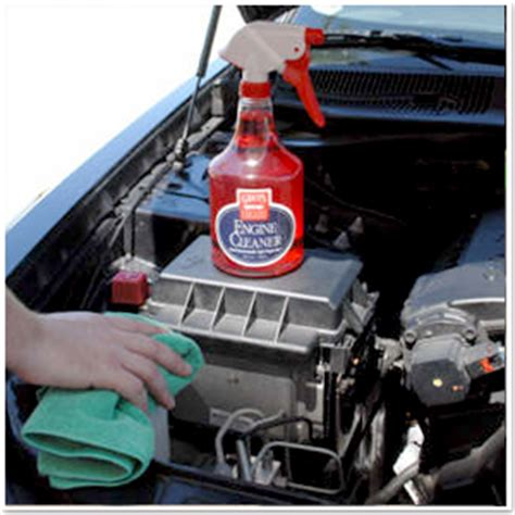 Garage Degreaser by Griot S Garage Engine Cleaner Griots Engine Cleaner And