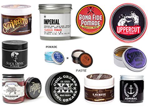 the best hair pomade brands in 2016 menspomade net