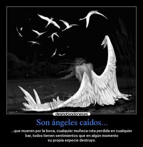 imagenes angeles suicidas dibujos de angeles caidos imagui