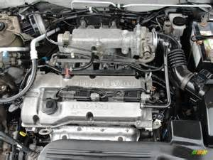2000 mazda protege dx 1 6 liter dohc 16 valve 4 cylinder engine photo 48054224 gtcarlot
