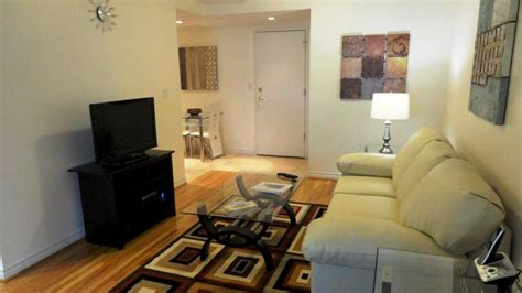 Furnished Appartments by Toronto Term Rentals