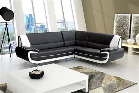 canapes modernes canap 233 d angle moderne design