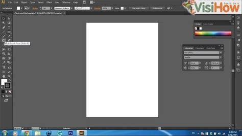 adobe illustrator cs6 use use the blob brush tool in adobe illustrator cs6 visihow