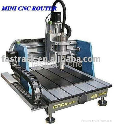 table top cnc router jcg0404 fastrack china
