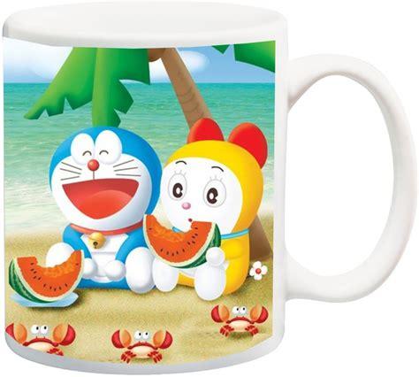 Gordenhordenggordyntiraikorden Motif Doraemon Uk 100x240 1 me you gift for boyfriend doraemon and doremi printed ceramic mug price in