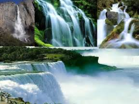 waterfalls in the world amazing beautiful waterfalls around the world