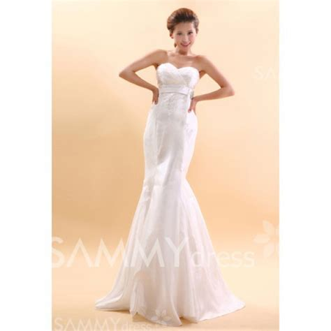I Do! Absolutely Stunning Wedding Gowns Under $200