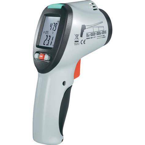 Termometer Scan voltcraft 174 ir scan 350rh infrared thermometer rapid