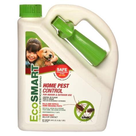 home pest control spray oz ecosmart target
