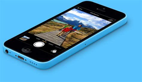 iphone 5c prix date de sortie caract 233 ristiques photos