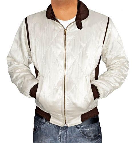 drive jacket jacket ryan gosling in drive 2011