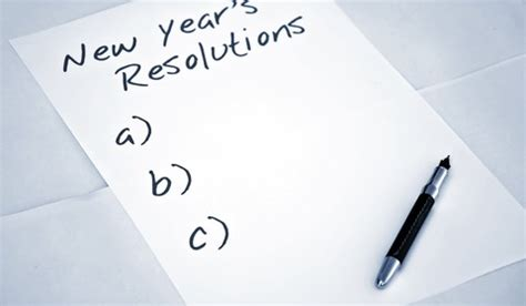 is new year s a bank a year for the planet 10 new year s resolutions