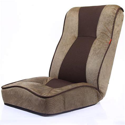 reclining floor chair 2017 foldable floor chair folding reclining japanese
