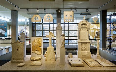 piraeus bank mykonos of tinos s museum of marble crafts greece is