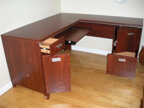 Small Staples L Shaped Desk Thediapercake Home Trend Staples L Shaped Desk