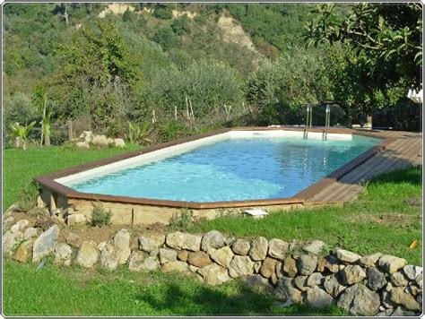 backyards with above ground pools backyard above ground pools lets play house pinterest