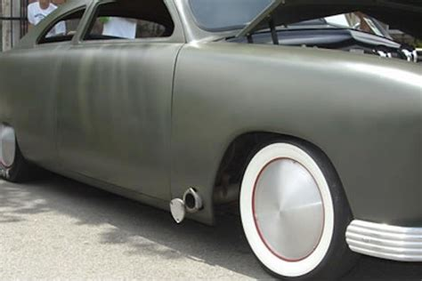 Scheibenrad Auto by The Great Cover Up History Of Hubcaps And Wheel Covers