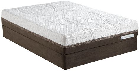 plush bed icomfort by serta epic ultra plush mattress mattress