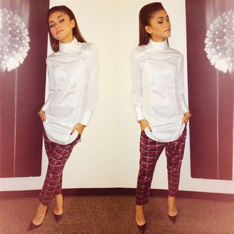 sway celebrity interviews zendaya gives advice to rising child stars talks
