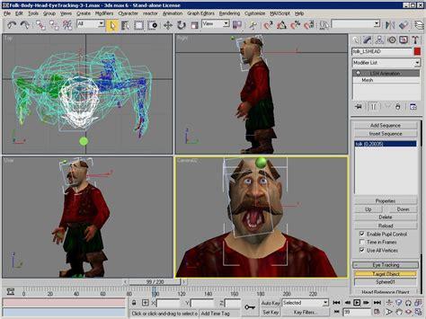 3d max 3d developments of software kieffmoon