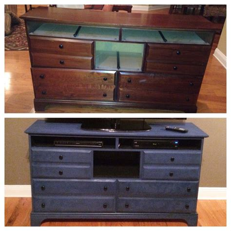 Dresser Top Tv Stand by 31 Best Images About Dresser Tv Stand On A Tv