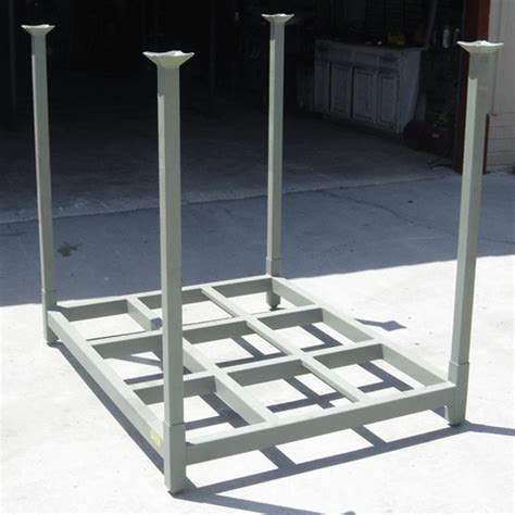 Stack A Rack by Key Material Handling Inc