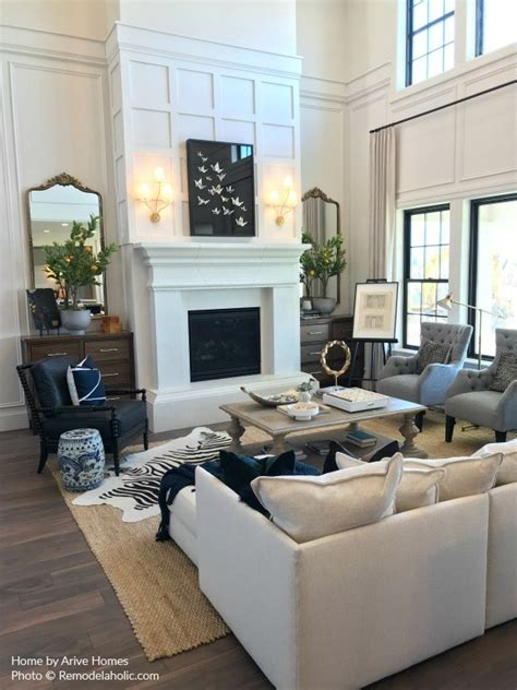remodelaholic home  modern farmhouse comfort  beauty