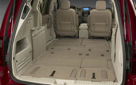Town And Country Interior by 2008 Chrysler Town Country Wins Ward S Interior Of The