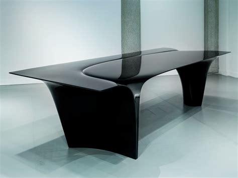 Bathroom Vessels Zaha Hadid Sawaya Moroni Mew Table Milan Design Week