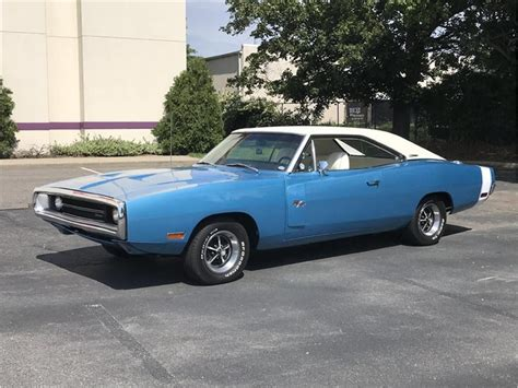 1970 S Dodge Charger by 1970 Used Dodge Charger Rt At Webe Autos Serving