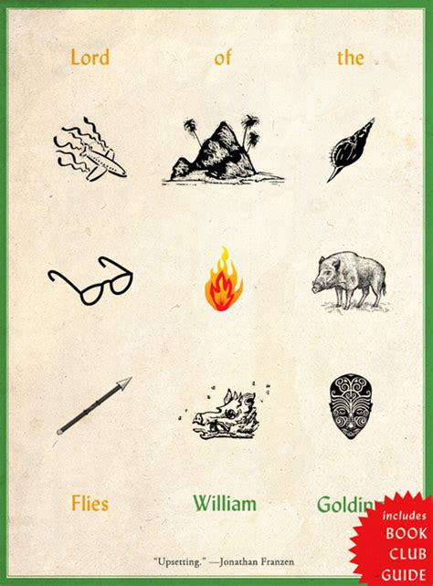 lord of the flies freedom theme plausible seeming but tonally inappropriate book covers