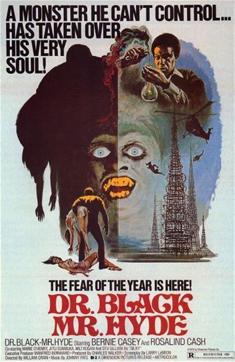 dr black black reviews dr black mr hyde 1976 dr jekyll