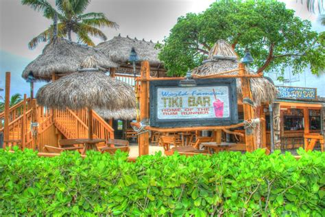 Inn Tiki Bar Top 10 Reasons To Stay At The Postcard Inn Resort