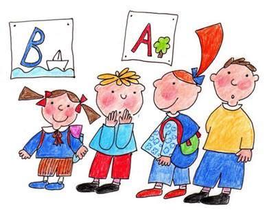 clipart bambini a scuola direzione didattica secondo circolo di avellino 187 scuola