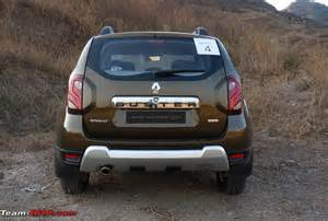 new car duster 2016 renault duster facelift amt automatic official