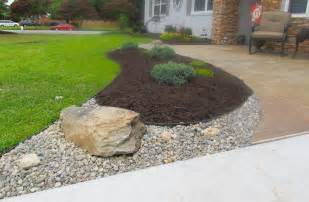 Garden Stones And Rocks Landscaping Ideas With Rocks And Stones Pdf