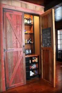 rustic pantry for the home