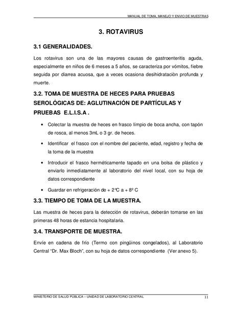 Costa Verde Village Floor Plans by Muestras De Examen De Manejo Manual Toma Envio Muestras