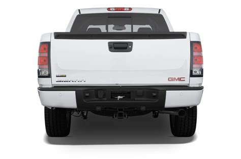 how do cars engines work 2011 gmc sierra 2500 parking system 2011 gmc sierra reviews and rating motor trend