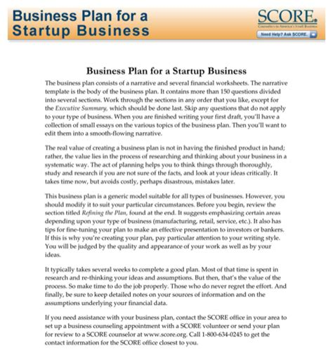 sba business plan template sba business plan template for free formtemplate