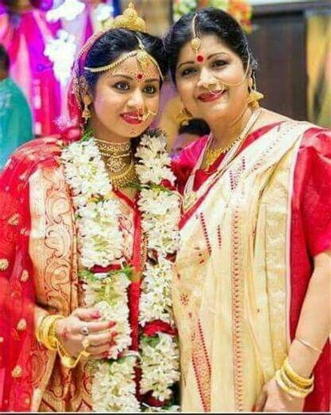 a wedding planner real bengali brides bong brides bong bride wid mom wedding planning pinterest