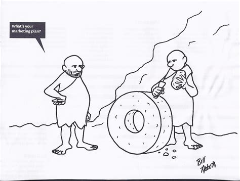 funny cartoons caveman wheel the wheel would never have been invented in today s world