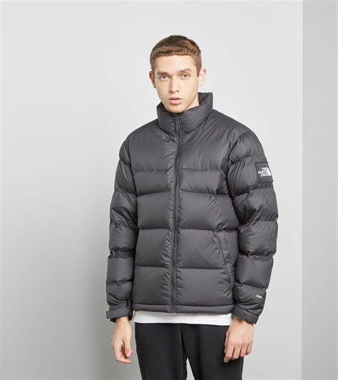 Men S | lyst the north face 1992 nuptse jacket in black for men