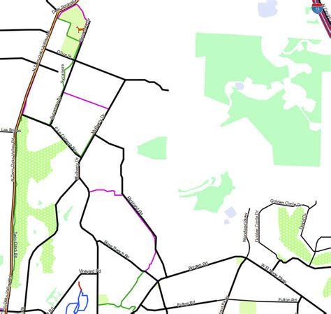 san marcos ca map san marcos california trail map