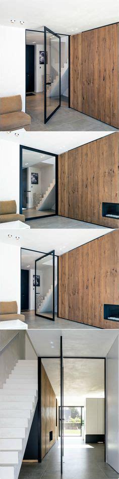 Cool Designer Plunket Pivet by Modern Glass Pivot Door Custom Made By Anyway Doors This