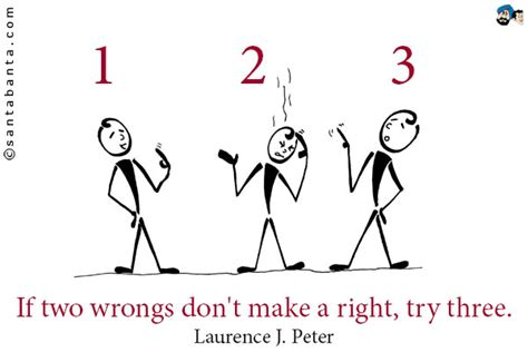 Two Fugs Dont Make A Right by Quotes Page 3