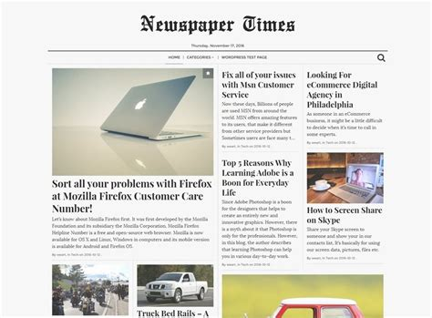 newspaper theme logo size boo wordpress themes to gawk at pagely 174